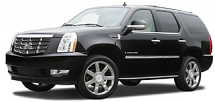 DC SUV services rates