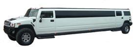DC Hummer limo rentals